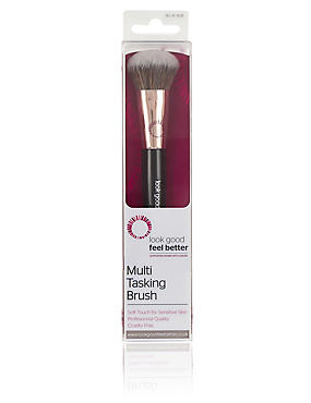Multi-Tasking Brush