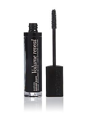 Volume Reveal Mascara 8ml, , catlanding