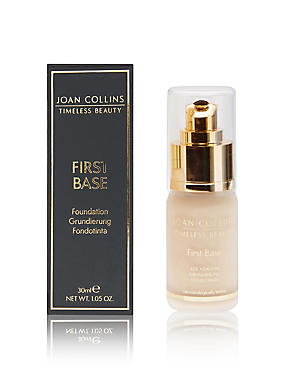 First Base Foundation 30ml, FAIR, catlanding