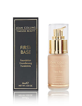 First Base Foundation 30ml