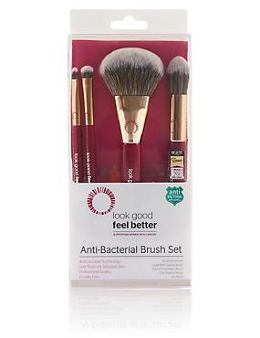 Anti-Bacterial Brush Set, , catlanding