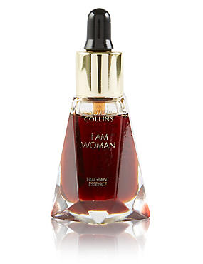 I Am Woman Fragrant Essence 12ml