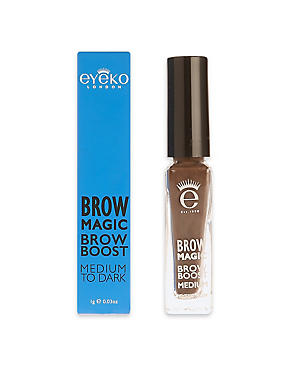 Black Magic Brow Boost 1g