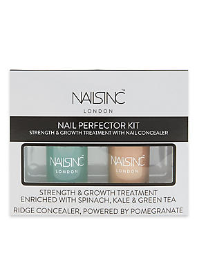 Nail Perfector Kit Duo 20ml