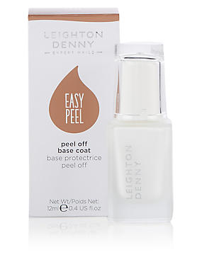 Peel-Off Base Coat 12ml