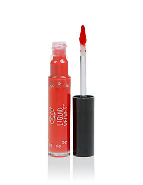 Liquid Velvet™ Lipstick 6.5ml, WATERMELON, catlanding