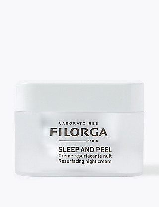 Sleep & Peel® Resurfacing Night Cream 50ml Home