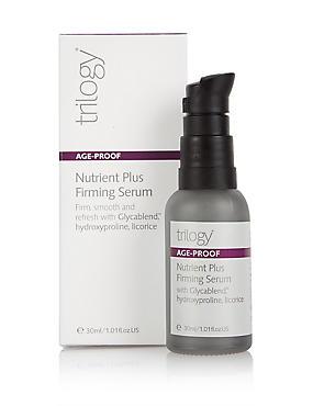 Age-Proof Nutrient Plus Firming Serum 30ml, , catlanding