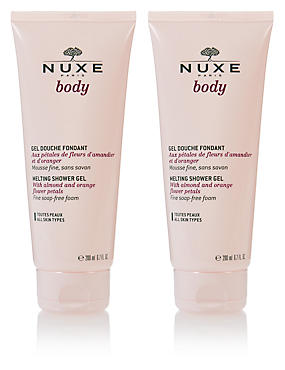 Body Shower Gel Duo