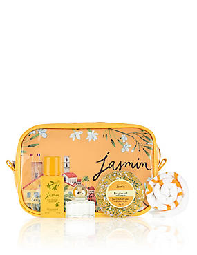 Jasmin Bag Set