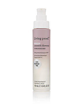 Smooth Blowout Concentrate 45ml, , catlanding