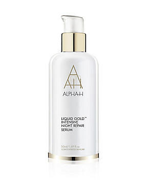 Liquid Gold™ Intensive Night Repair Serum 50ml