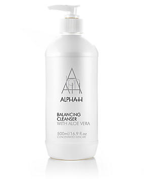 Balancing Cleanser Supersize 500 ml