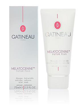 Futur Plus Anti-Wrinkle Radiance Mask, , catlanding