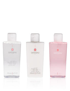 Cleansing Trio 200ml