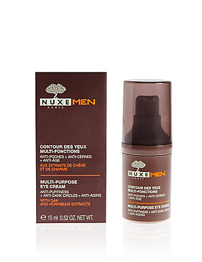 Men Eye Cream 15ml, , catlanding