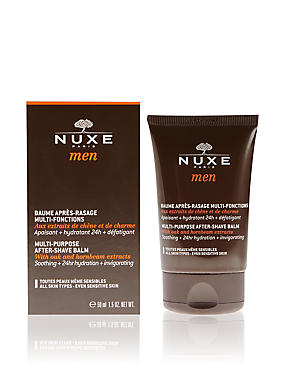 Men Aftershave Balm 50ml