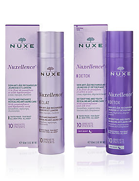 Nuxellence® Duo Pack