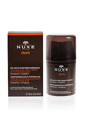 Men Moisturising Gel 50ml