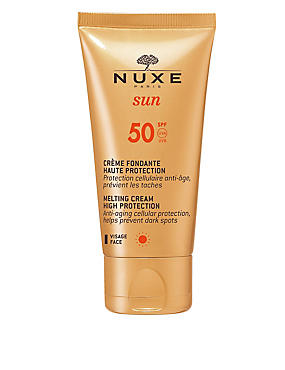 Delicious Cream For Face SPF 50 50ml
