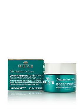 Nuxuriance Ultra Dry Cream 50ml, , catlanding