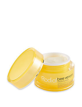 Bee Venom Moisturiser 50ml