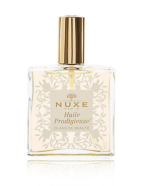 Huile Prodigieuse® - 25th Anniversary Limited edition 100ml