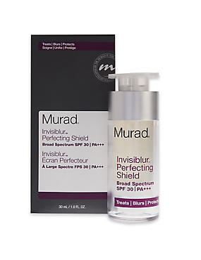 Invisiblur™ Perfecting Shield Broad Spectrum SPF30 30ml