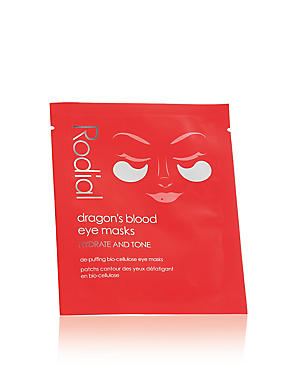 Dragon's Blood Single Eye Mask 5g