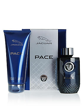 Pace Gift Set for Men
