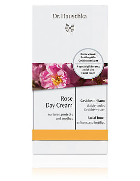 Rose Day Cream & Facial Toner