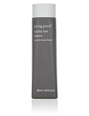 Healthy Hair Shampoo 236ml