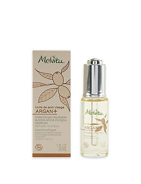 Argan+ Face Care Oil 30ml