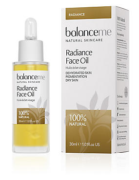 Radiance Face Oil 30ml