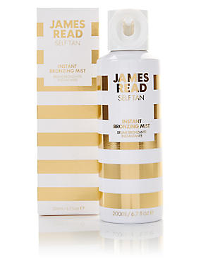 Instant Bronzing Mist Face & Body 200ml
