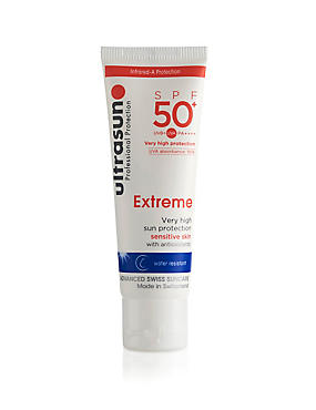 Extreme Sun Lotion SPF50+ 25ml
