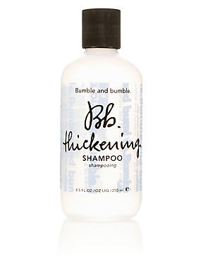 Thickening Shampoo 250ml