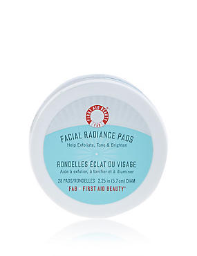 Face Radiance Pads- 28 Pads