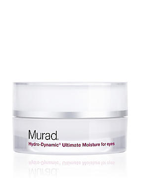 Hydro-Dynamic™ Ultra Moisture for Eyes 15ml