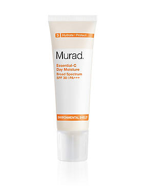 Essential-C Day Moisture SPF30 50ml
