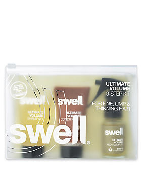 Swell Ultimate Volume 3-Step Kit
