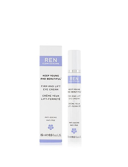 Keep Young & Beautiful Anti-Ageing Eye Cream 15ml