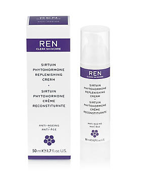 Sirtuin Phytohormone Replenishing Cream 50ml, , catlanding