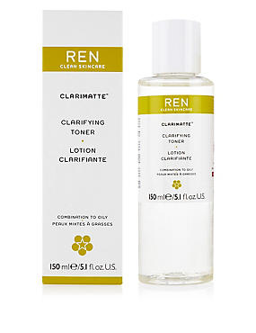 Clarifying Toning Lotion 150ml, , catlanding
