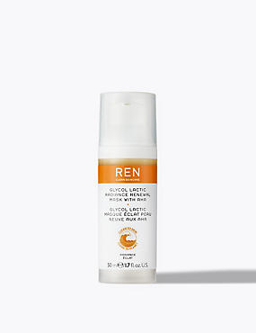 Glycolactic Radiance Renewal Mask 50ml