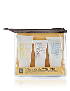 Body & Volume Trial Pack