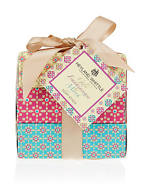 Soap Stack Gift Set 285g