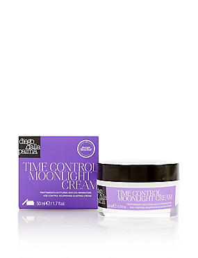 Age Control Nourishing Sleeping Cream 50ml