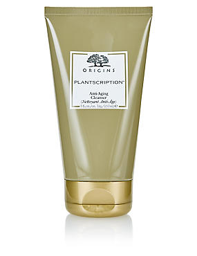 Plantscription™ Anti-Ageing Cleanser 150ml