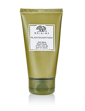 Plantscription™ Anti-Aging Hand Cream 75ml
